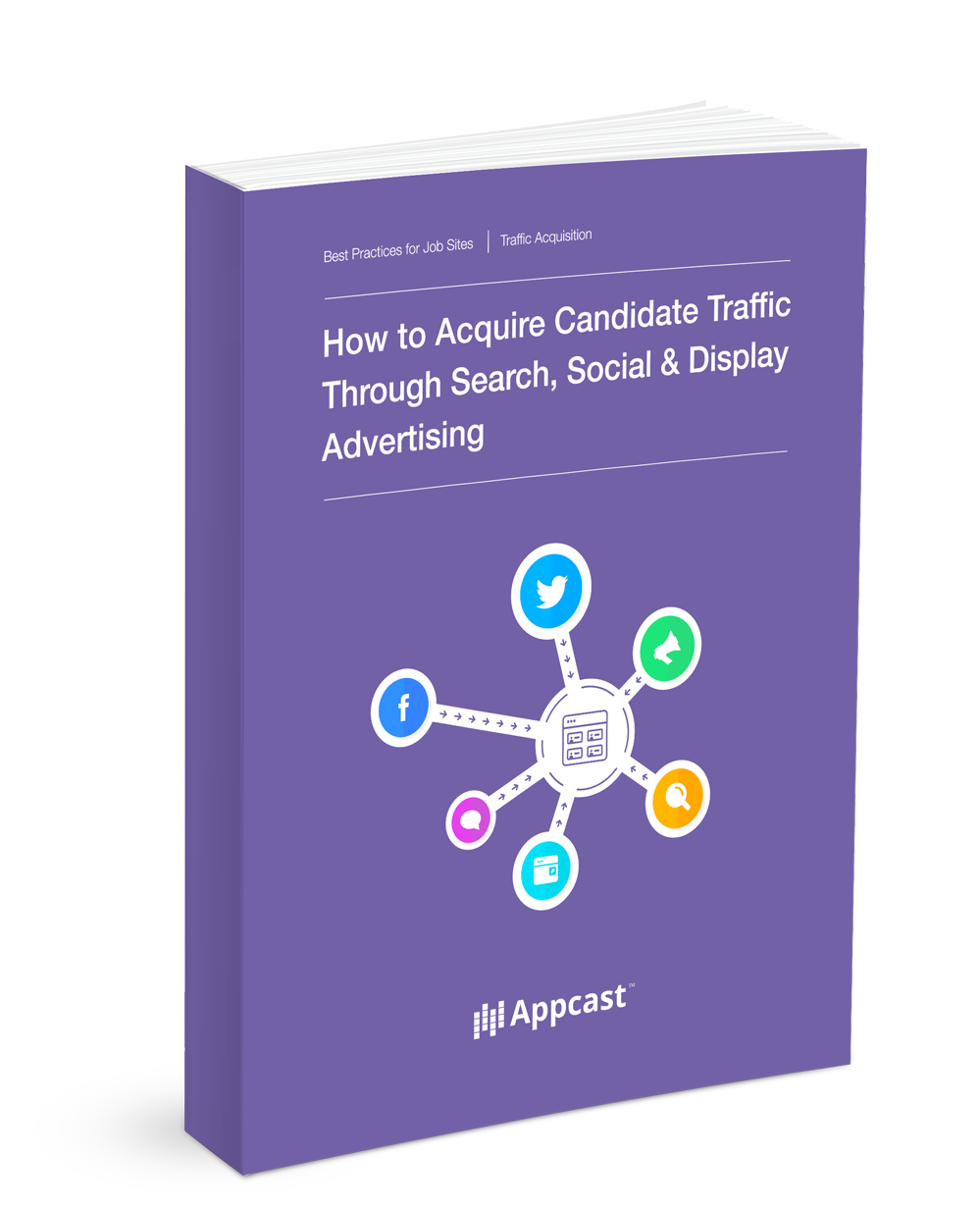 acquire candidate traffic with programmatic recruitment advertising whitepaper