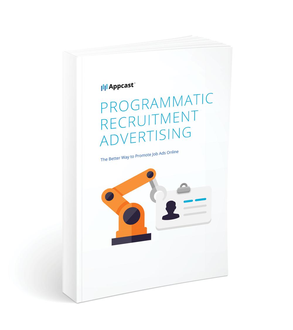 programmatic job ads whitepaper
