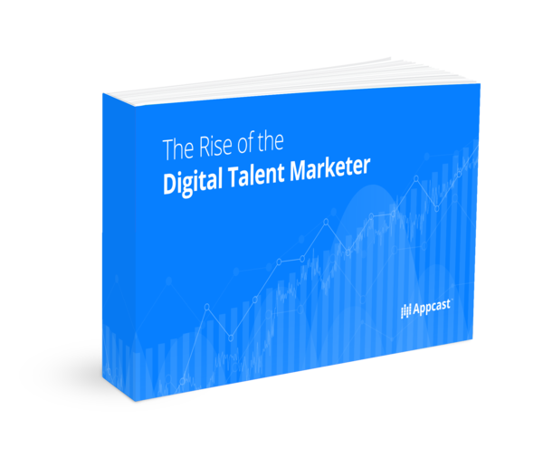The Rise of the Digital Talent Marketer