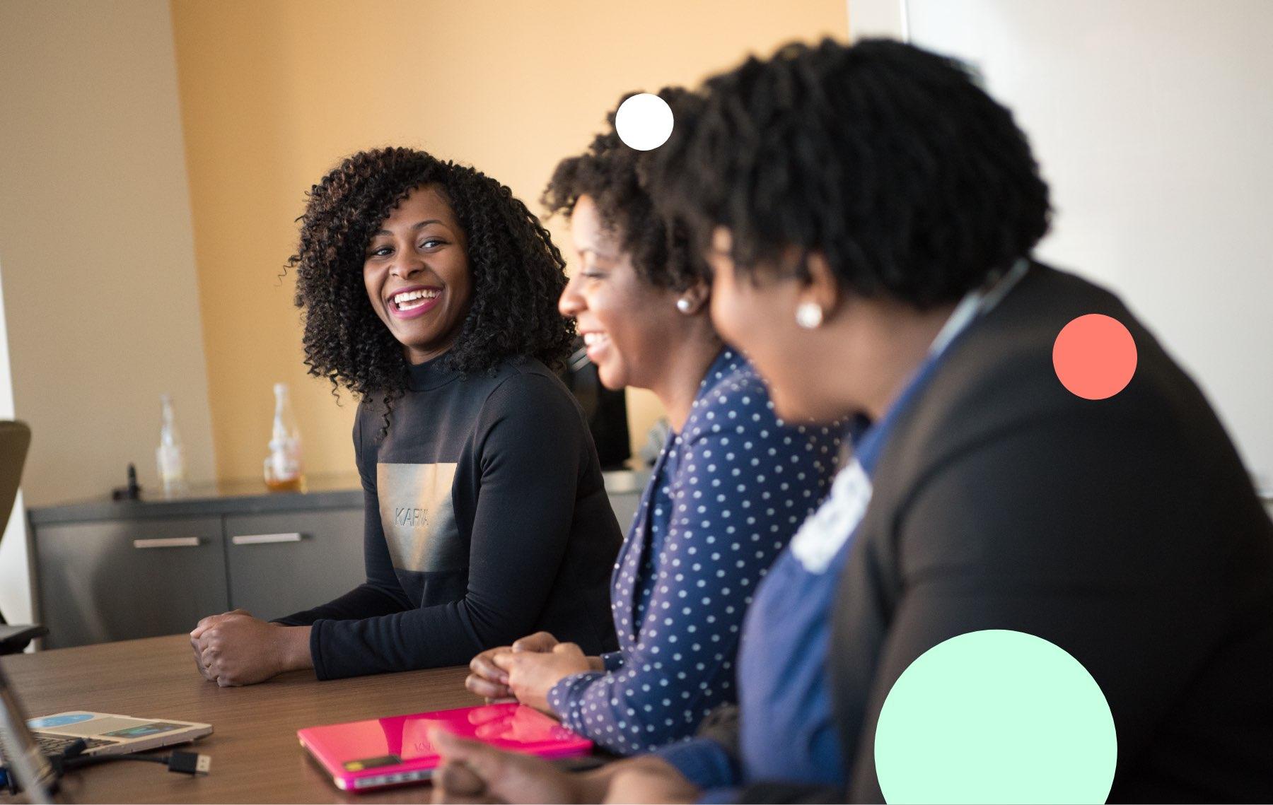 Diversity: Women at the Top