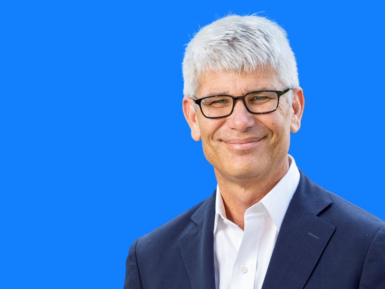 Chris Forman Appcast CEO